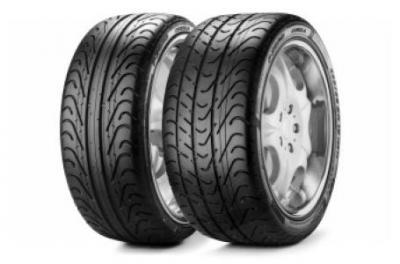 P Zero Corsa System Tires