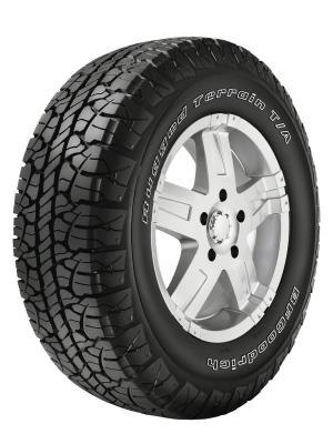 Rugged Terrain T/A Tires